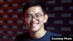 """Teddy Setiawan, desainer ruang untuk film """"Crazy Rich Asians"""" (Dok: Teddy Setiawan)"""