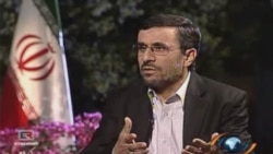 احمدی نژاد به همه چیز پرداخت ، بجز اختلاس