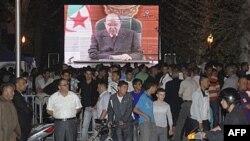 Cezayir'de Şeriatçı Militanlar Kışla Bastı