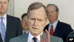 Rais George H.W. Bush