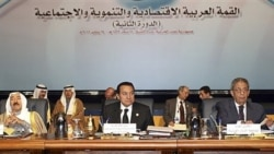 عمرو موسی: شهروندان عرب خشمگین هستند