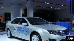 «Форд» в России: «покатит» или нет?