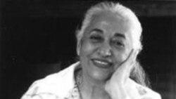 مرضیه، خواننده ایرانی، درگذشت
