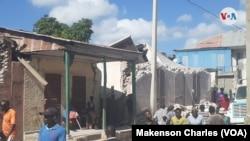 Haitidə zəlzələ