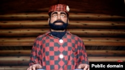 Statues of Paul Bunyan exist in towns across the United States.