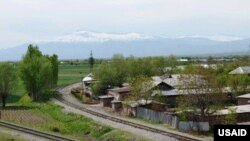 Land Reform In Tajikistan