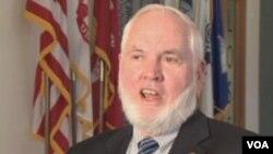 幾十年前被北韓扣押的艾德墨菲是當時美軍普韋布洛號上的副指揮