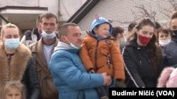 Žalosno je što ovi ljudi žive ove, treba da napustimo svi koji živimo ovde: Dragan Trajković