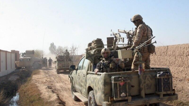 شدت پسندوں کے حملے، افغان ضلعی پولیس سربراہ سمیت متعدد ہلاک