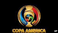 2016 COPA AMERICA CENTENARIO logo