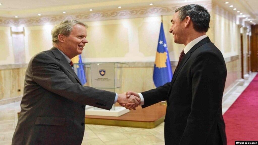 Veseli: Kosova qëndron prapa Gjykatës së Posaçme