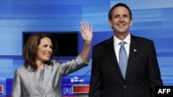 აშშ-ში წინასაარჩევნო დებატები დაიწყო
