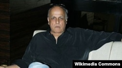 ڈائریکٹر پروڈیوسر مہیش بھٹ