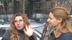 Shqipëri, reagime ndaj zgjedhjeve në SHBA