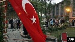 Turkiyada Tolibon vakolatxonasi ochiladimi?