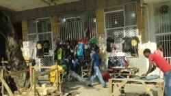 A inclusão financeira é ainda problemática em Moçambique, dizem analistas
