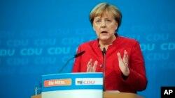 Tras once años en el cargo, Merkel es ya la mandataria de la Unión Europea con más experiencia de gobierno.