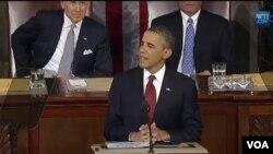 Barack Obama dijo que la educación superior no es un lujo sino un imperativo.