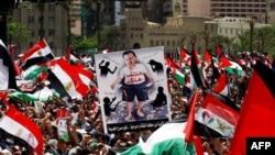 Եգիպտոսում հազարավոր ցուցարարներ բարեփոխումներ են պահանջում