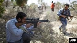 Россия урегулирует ливийский кризис