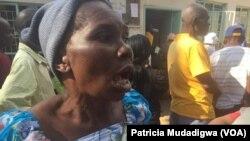 Eye screening in Dzivaresekwa