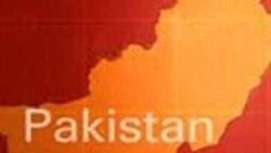 پاکستان يک موشک قادر به حمل کلاهک هسته ای را آزمايش کرد