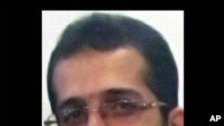 사망한 핵 과학자 모스타파 아마디 로샨 교수