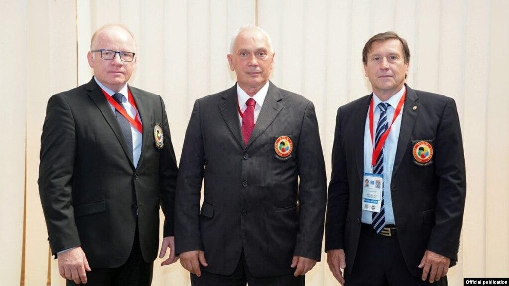 Federata Evropiane e Karatesë, heton moslejimin e sportistëve të Kosovës në Serbi