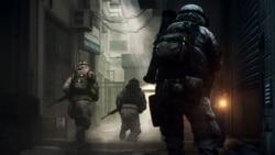 بازی کامپيوتری «ميدان جنگ۳» در ايران ممنوع شد