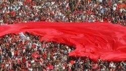 برتری پرسپولیس در همدان و دیگر خبرهای فوتبالی