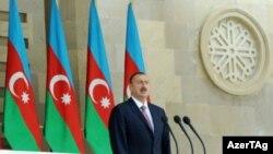 Prezident İlham Əıiyev