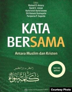 """Sampul buku """"Kata Bersama"""" (Foto: dok)."""