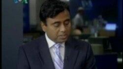 Faiz Rehman of VOA on US-Pakistan relations