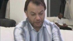 خشم عمومی نسبت به شبه نظاميان در ليبی