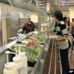 Une alimentation saine est encouragée pour préserver la santé