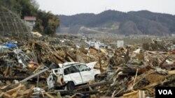 TEPCO tardará entre seis y nueve meses en solucionar el enfriamiento de la planta