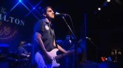 En vivo: Los Lonely Boys