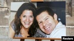 Jean-Baptiste Salvaing, commandant de police adjoint du commissariat des Mureaux, et sa compagne Jessica Schneider, 36 ans, agent administratif du commissariat voisin de Mantes-la-Jolie, ont été assassinés à leur domicile le 13 juin 2016.