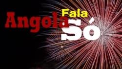 """3 Jan 2020 Angola Fala Só - """"Estes governantes devoraram o povo"""""""