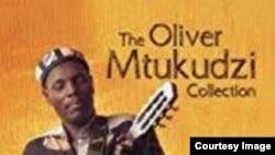 Oliver Tuku Mtukudzi