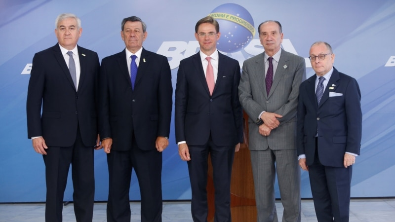 EU-Mercosur Talks Hit Snags, Announcement Could Be Delayed