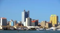 Maputo sofre crise de abastecimento de água