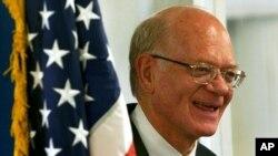 رونالد نیومن، سفیر پیشین ایالات متحده در افغانستان