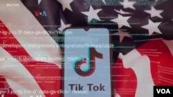 Tiktok, aplikasi berbagi video yang popular terus menjadi kontroversi di AS.