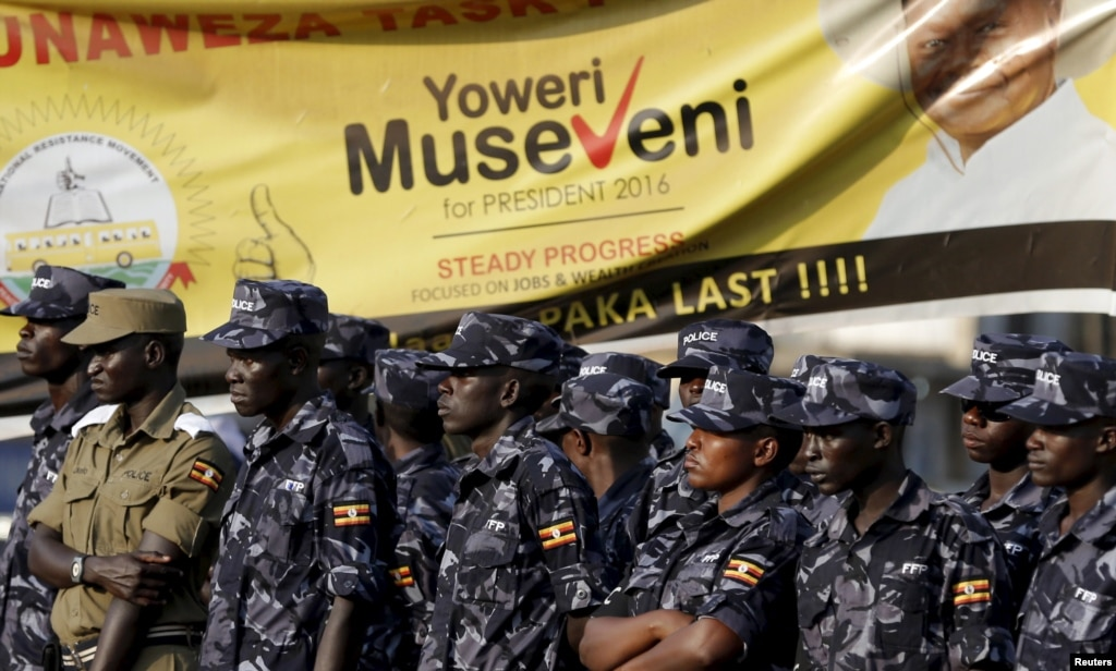 Uganda: Opposition leader says vote will not be free or fair