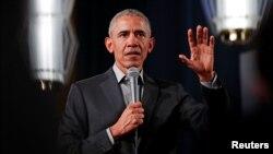 سابق امریکی صدر براک اوباما کم عمر ترین صدور میں شمار کیے جاتے ہیں