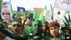 Líbia: União Africana Rejeita Autoridade Rebelde