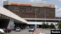 Один из терминалов московского аэропорта «Шереметьево» (архивное фото)