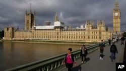 脫歐後英國在世界經濟擂台上將扮何角色?