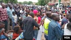 Mali: Kalata cebin ouw tali ka kon kalata gne, Kassim Traore